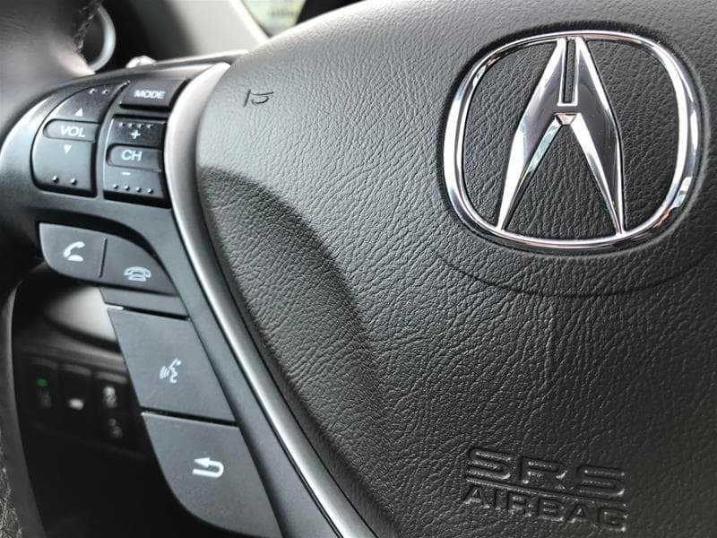 2017 Acura RDX At in Markham, Ontario - 15 - w1024h768px