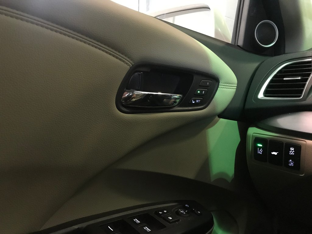 2017 Acura RDX Tech at in Markham, Ontario - 21 - w1024h768px