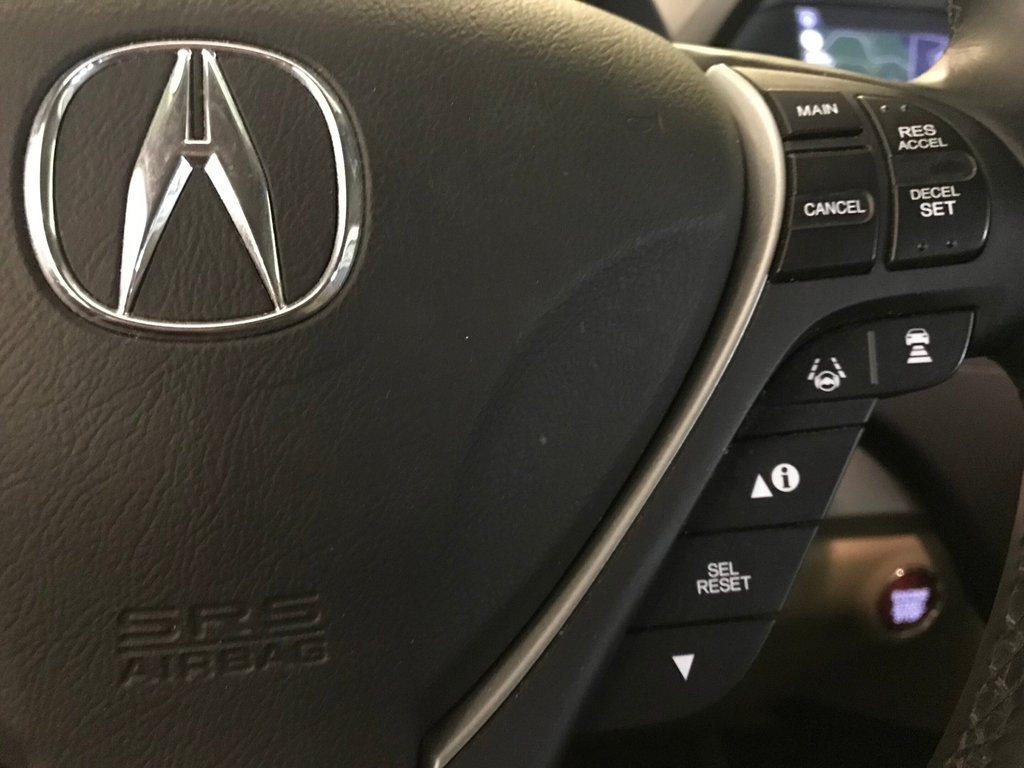 2017 Acura RDX Tech at in Markham, Ontario - 16 - w1024h768px
