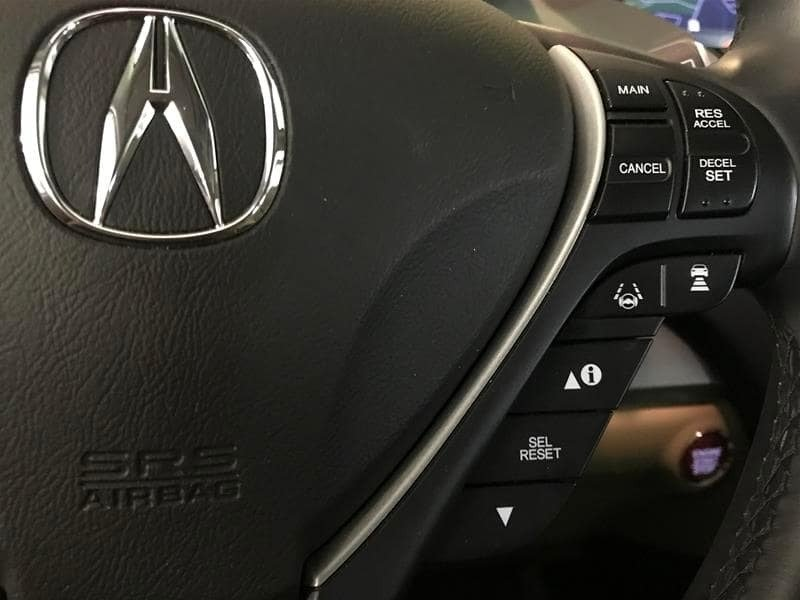 2017 Acura RDX Tech at in Markham, Ontario - 15 - w1024h768px