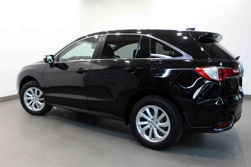 2017 Acura RDX Tech at in Regina, Saskatchewan - 21 - w1024h768px