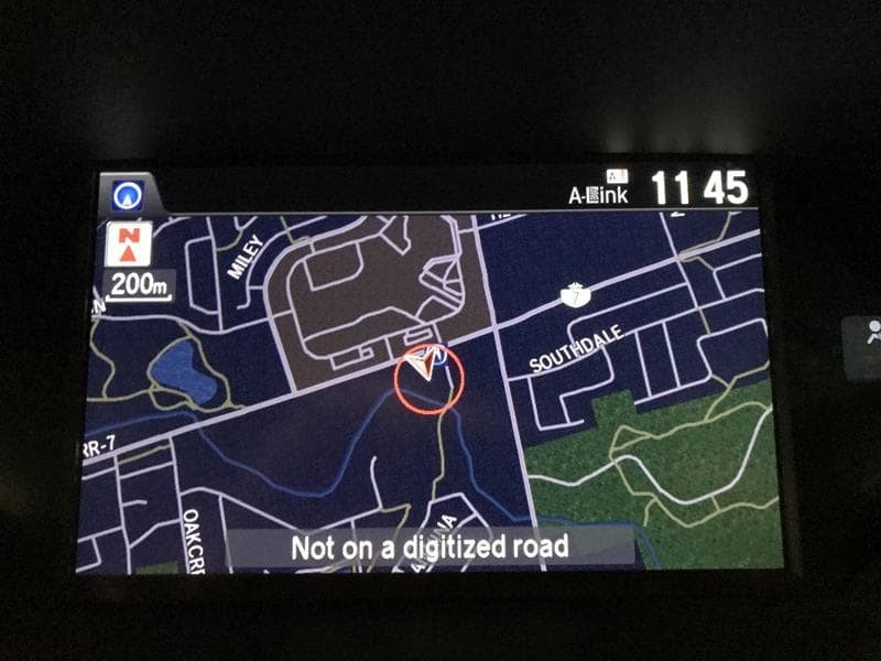 2017 Acura RDX Tech at in Markham, Ontario - 17 - w1024h768px