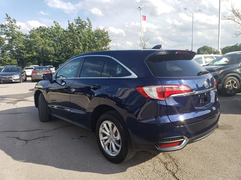 2017 Acura RDX Tech at in Mississauga, Ontario - 6 - w1024h768px
