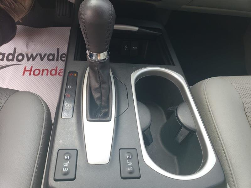 2017 Acura RDX Tech at in Mississauga, Ontario - 15 - w1024h768px