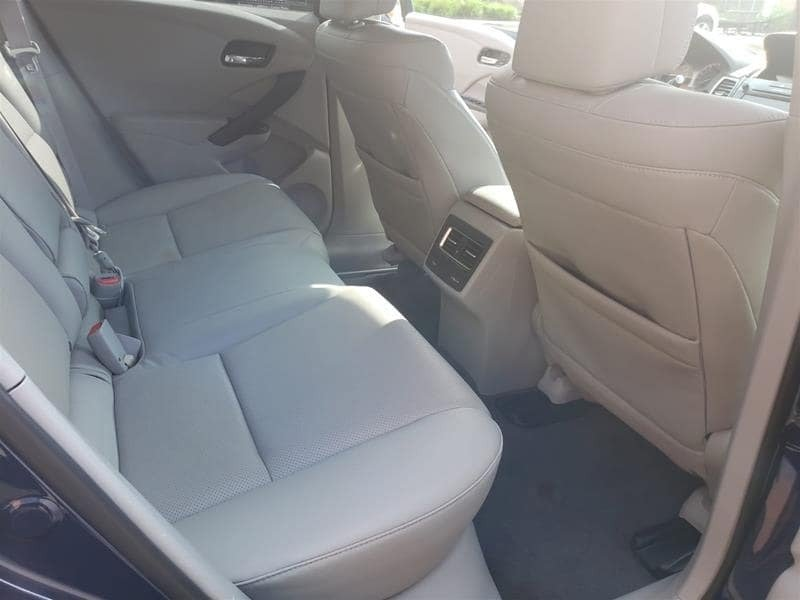 2017 Acura RDX Tech at in Mississauga, Ontario - 33 - w1024h768px