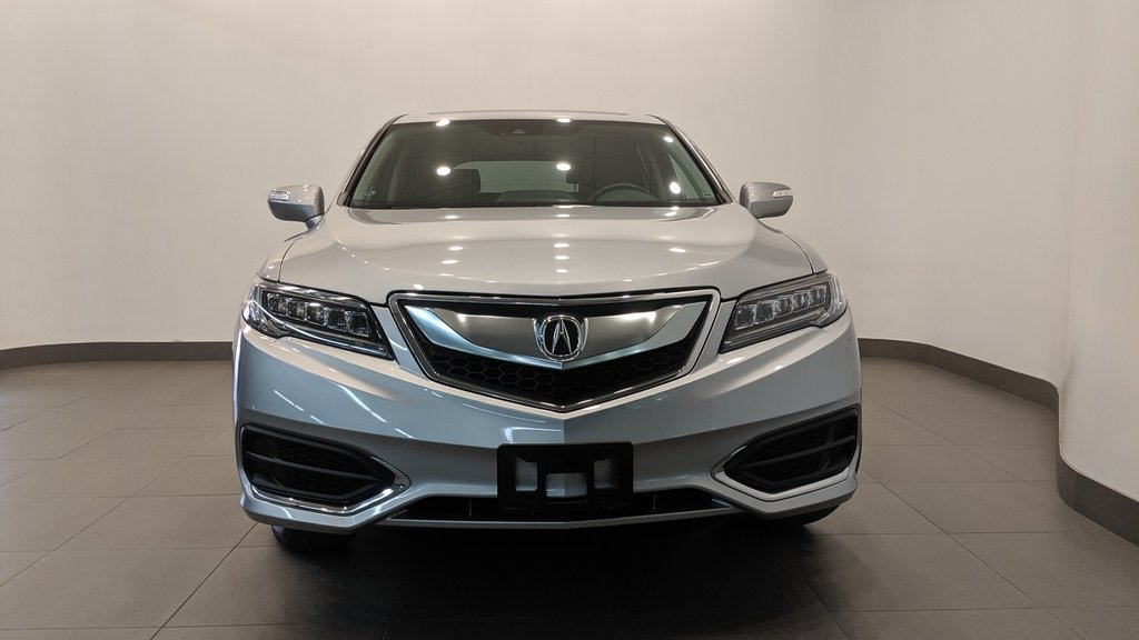 2017 Acura RDX Tech at in Regina, Saskatchewan - 39 - w1024h768px
