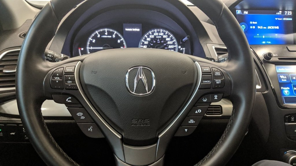 2017 Acura RDX Tech at in Regina, Saskatchewan - 6 - w1024h768px