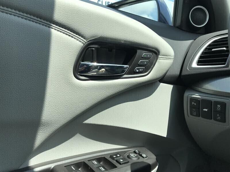 2018 Acura RDX Elite at in Markham, Ontario - 22 - w1024h768px
