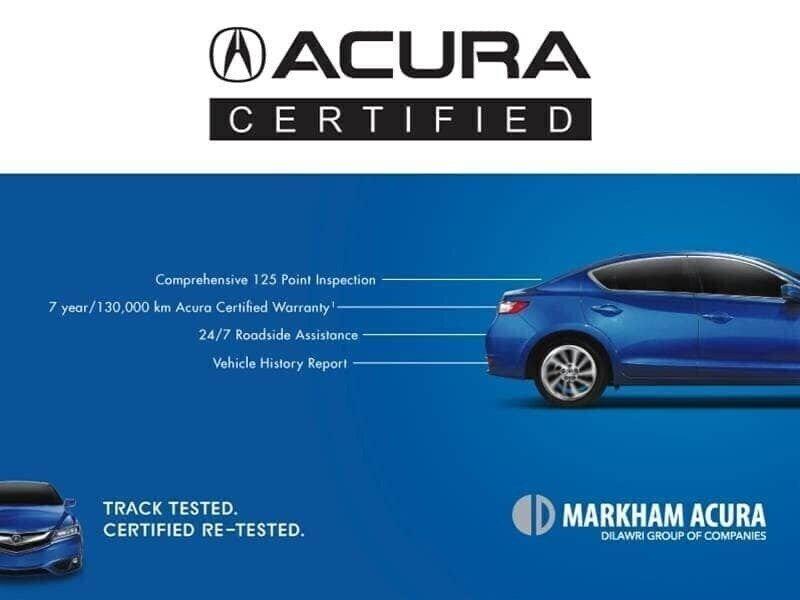2018 Acura RDX Elite at in Markham, Ontario - 3 - w1024h768px