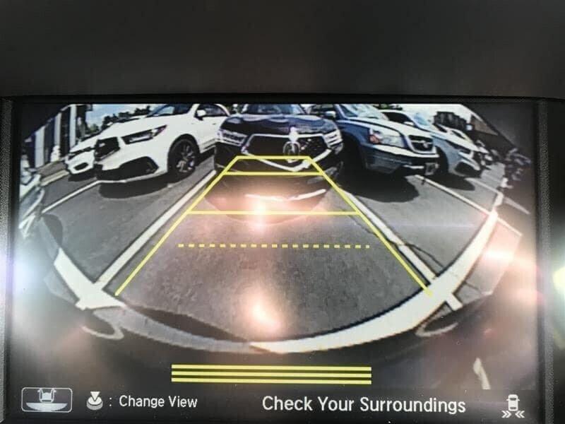 2018 Acura RDX Elite at in Markham, Ontario - 19 - w1024h768px