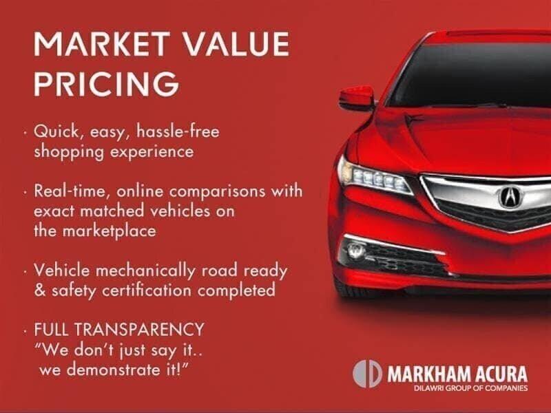 2018 Acura RDX Elite at in Markham, Ontario - 2 - w1024h768px
