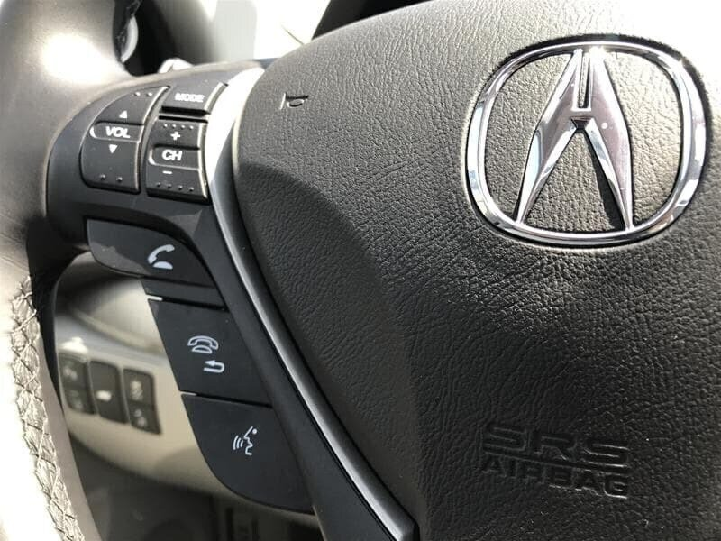 2018 Acura RDX Elite at in Markham, Ontario - 16 - w1024h768px