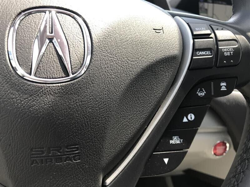2018 Acura RDX Elite at in Markham, Ontario - 17 - w1024h768px