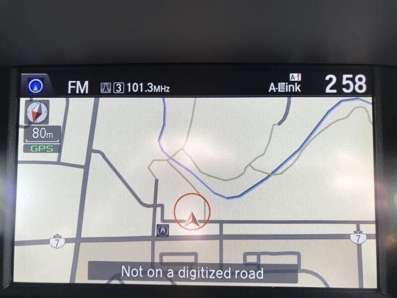 2018 Acura RDX Elite at in Markham, Ontario - 18 - w1024h768px