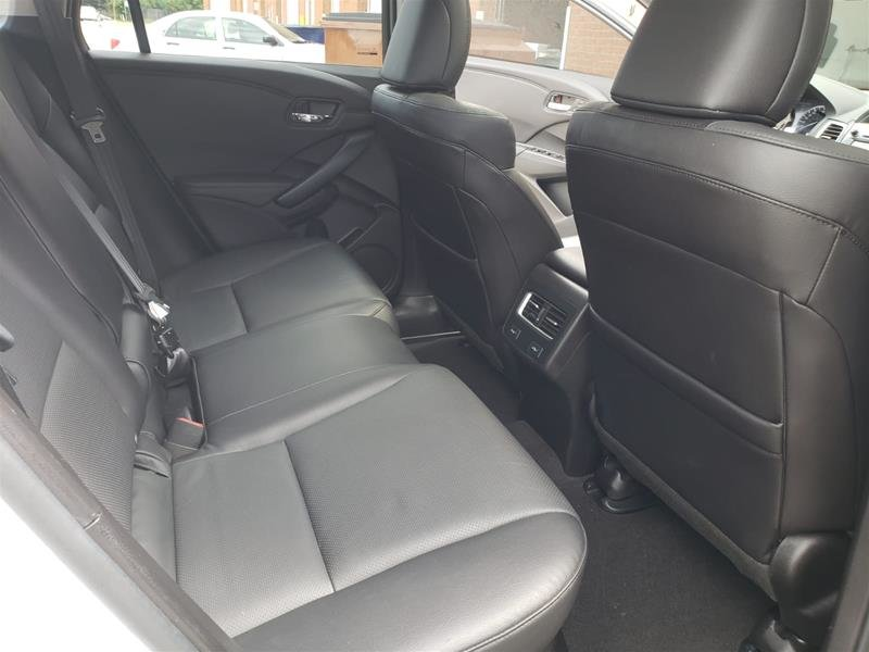 2018 Acura RDX Elite at in Mississauga, Ontario - 18 - w1024h768px