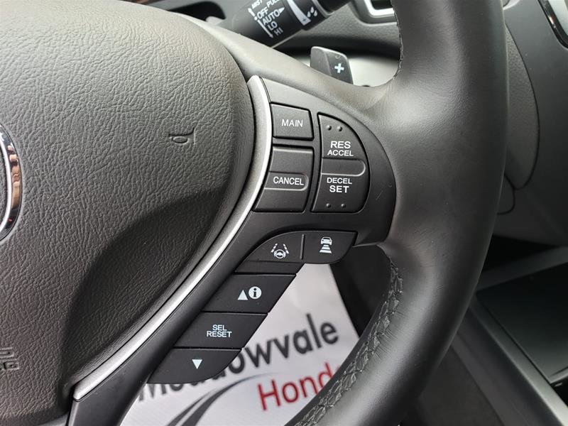 2018 Acura RDX Elite at in Mississauga, Ontario - 13 - w1024h768px