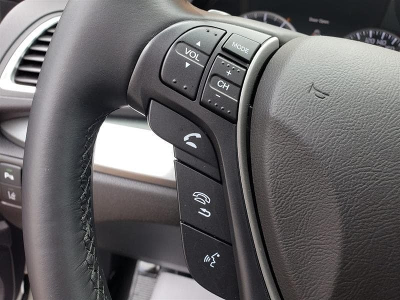 2018 Acura RDX Elite at in Mississauga, Ontario - 31 - w1024h768px