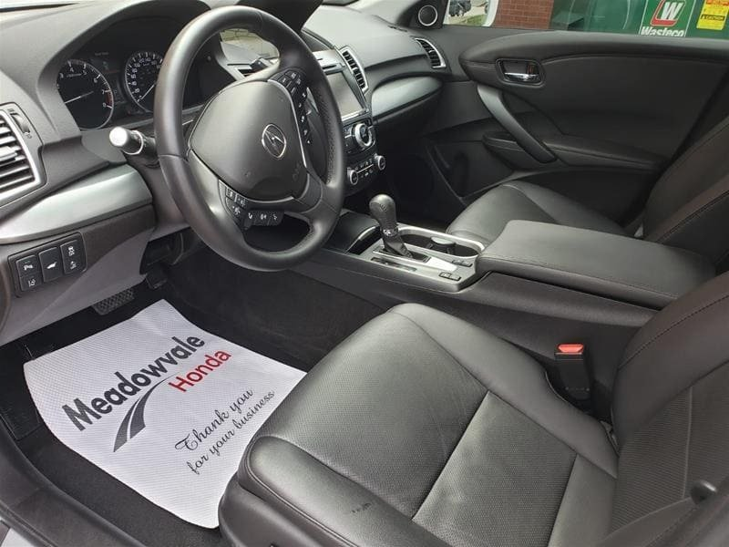 2018 Acura RDX Elite at in Mississauga, Ontario - 29 - w1024h768px