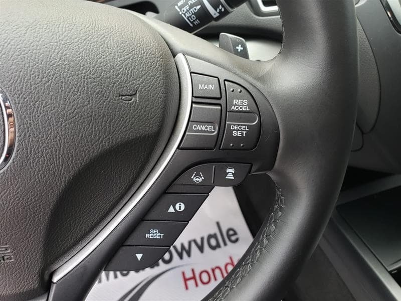 2018 Acura RDX Elite at in Mississauga, Ontario - 32 - w1024h768px