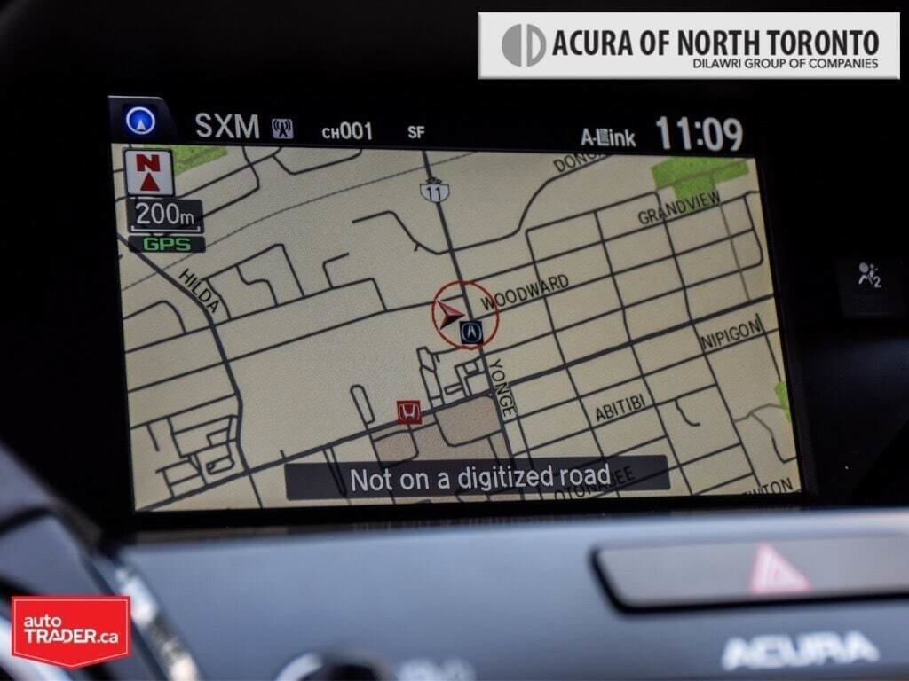 2018 Acura RDX Tech at in Thornhill, Ontario - 15 - w1024h768px