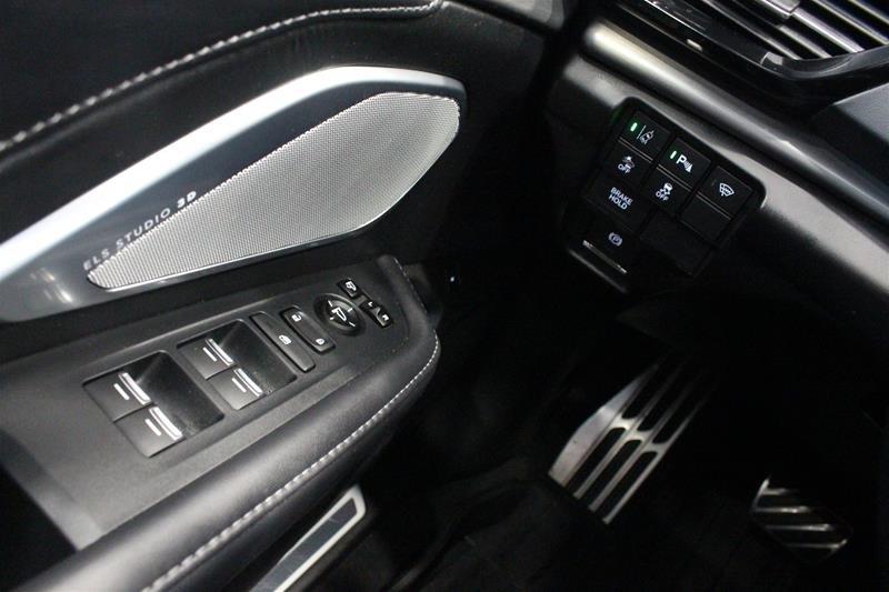 2019 Acura RDX A-Spec at in Regina, Saskatchewan - 3 - w1024h768px