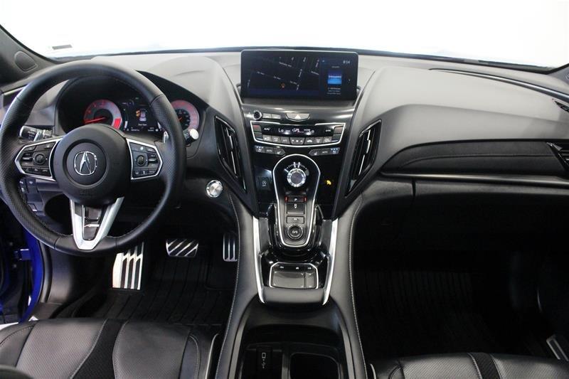 2019 Acura RDX A-Spec at in Regina, Saskatchewan - 14 - w1024h768px