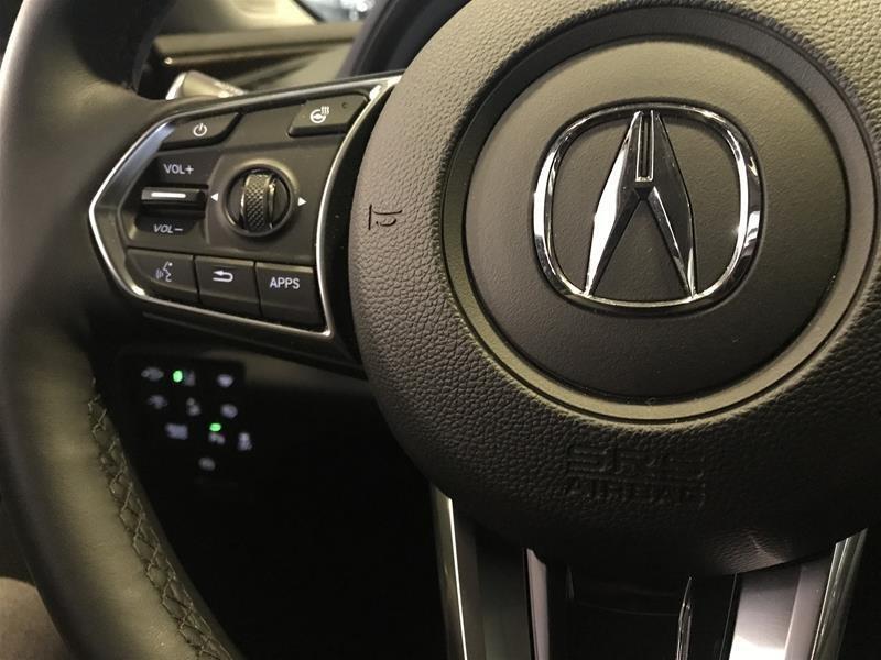 2019 Acura RDX Platinum Elite at in Markham, Ontario - 15 - w1024h768px