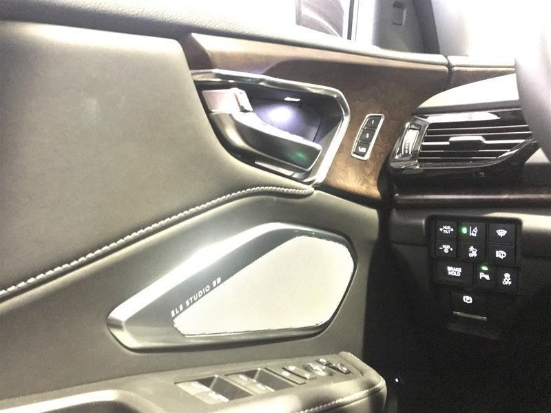 2019 Acura RDX Platinum Elite at in Markham, Ontario - 21 - w1024h768px