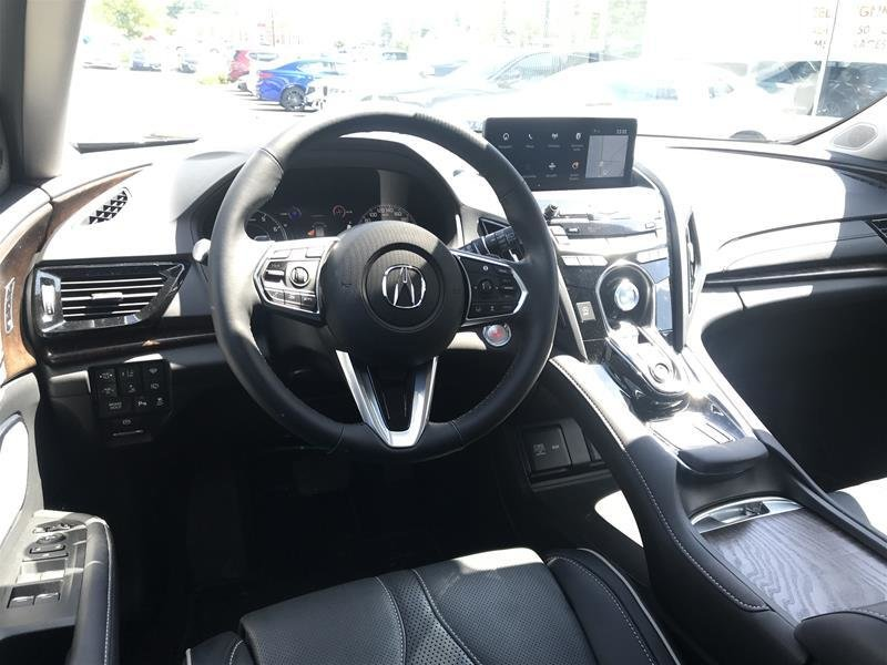 2019 Acura RDX Platinum Elite at in Markham, Ontario - 9 - w1024h768px