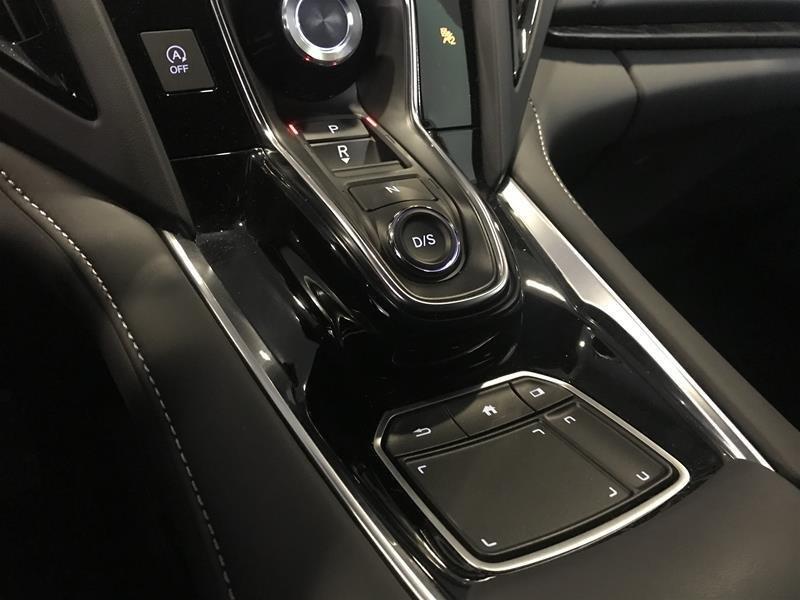 2019 Acura RDX Platinum Elite at in Markham, Ontario - 20 - w1024h768px
