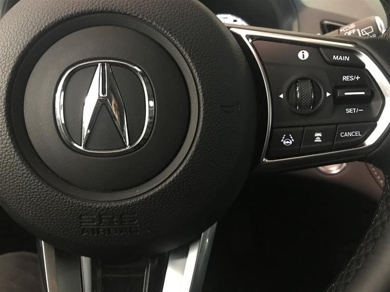2019 Acura RDX Platinum Elite at in Markham, Ontario - 16 - w1024h768px