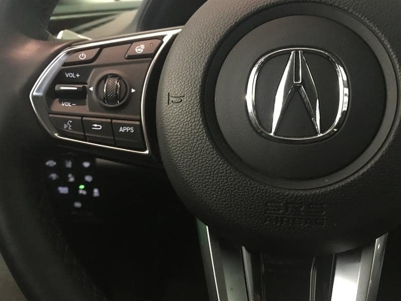 2019 Acura RDX Platinum Elite at in Markham, Ontario - 15 - w1024h768px