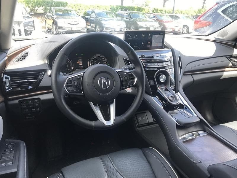 2019 Acura RDX Platinum Elite at in Markham, Ontario - 9 - w1024h768px