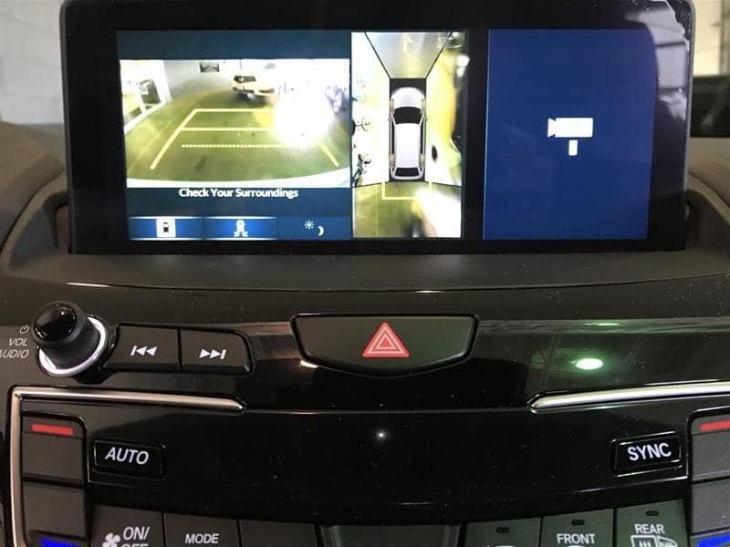 2019 Acura RDX Platinum Elite at in Markham, Ontario - 19 - w1024h768px