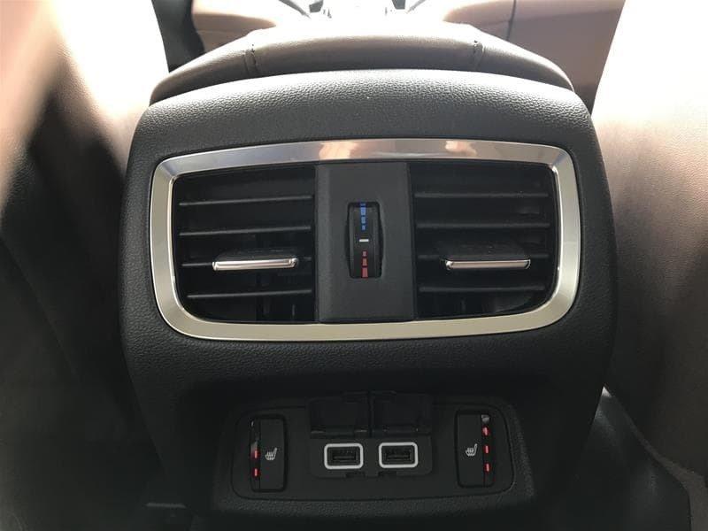 2019 Acura RDX Platinum Elite at in Markham, Ontario - 13 - w1024h768px