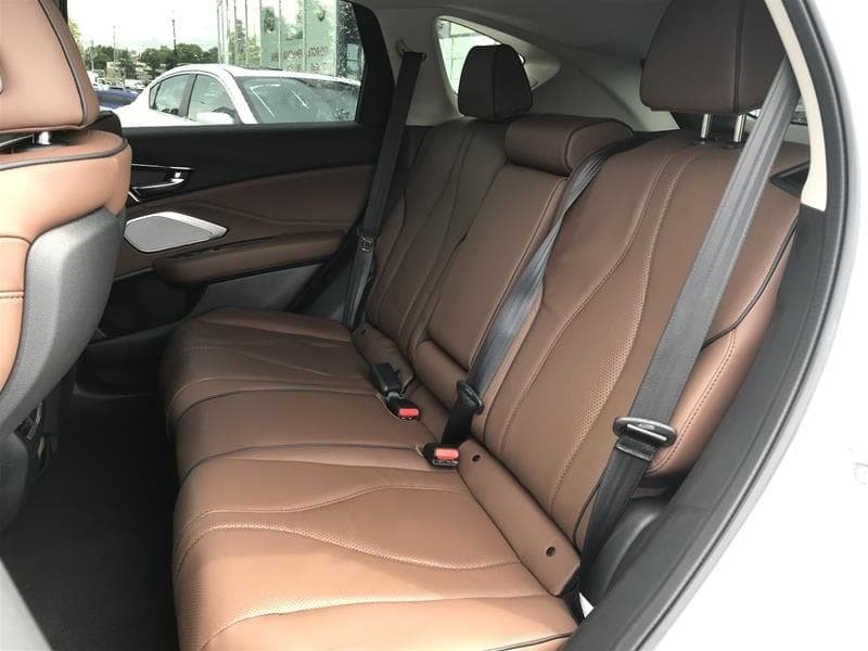 2019 Acura RDX Platinum Elite at in Markham, Ontario - 12 - w1024h768px