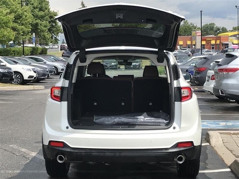 2019 Acura RDX Platinum Elite at in Markham, Ontario - 6 - w1024h768px