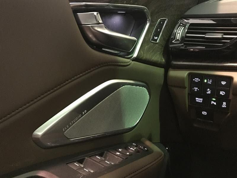 2019 Acura RDX Platinum Elite at in Markham, Ontario - 22 - w1024h768px