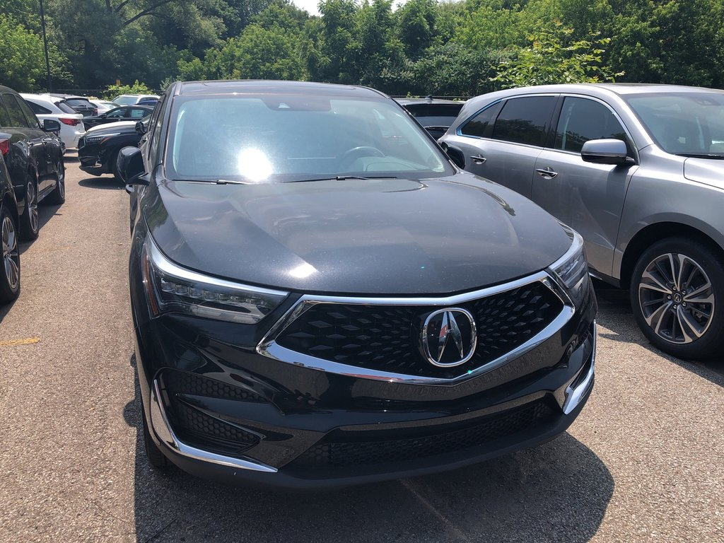 2020 Acura RDX SH-AWD Elite at in Markham, Ontario - 2 - w1024h768px