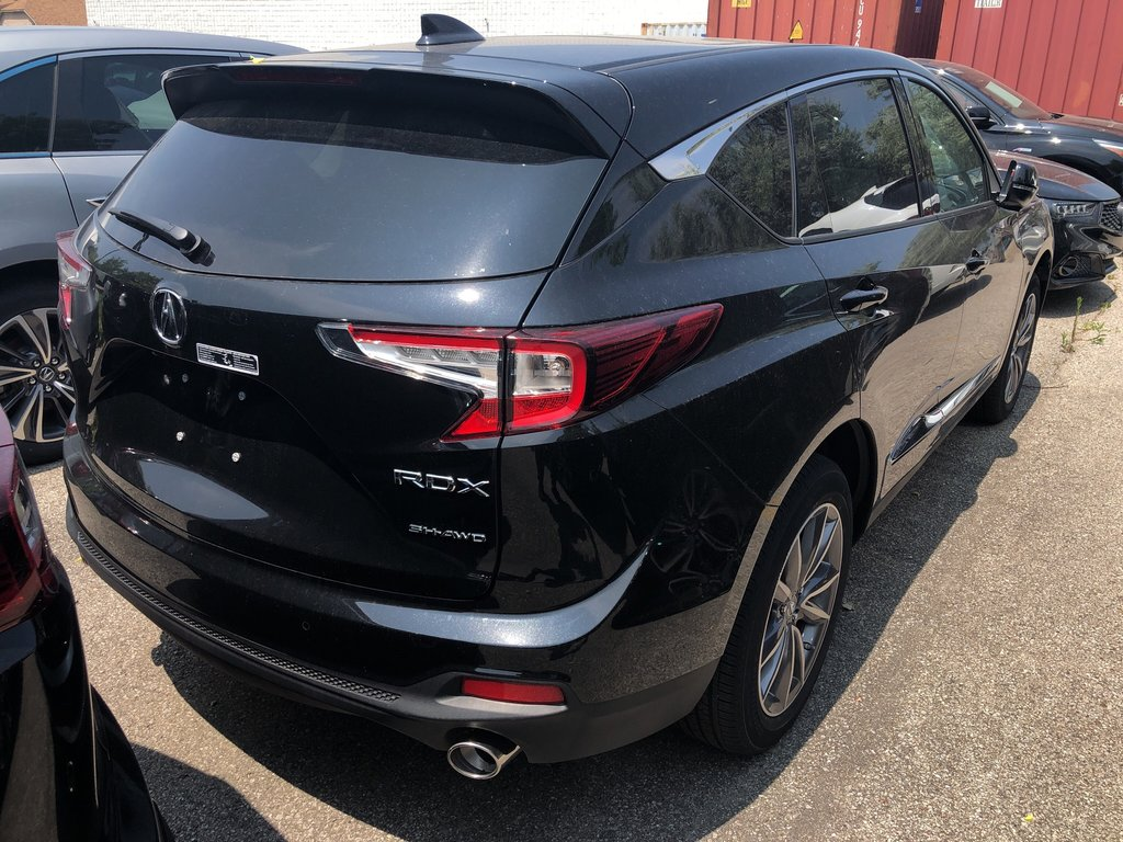 2020 Acura RDX SH-AWD Elite at in Markham, Ontario - 5 - w1024h768px