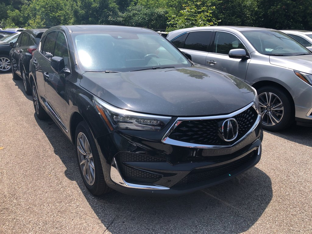 2020 Acura RDX SH-AWD Elite at in Markham, Ontario - 3 - w1024h768px