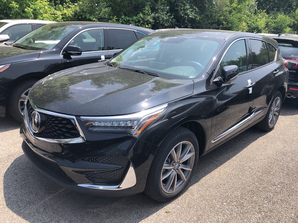 2020 Acura RDX SH-AWD Elite at in Markham, Ontario - 1 - w1024h768px