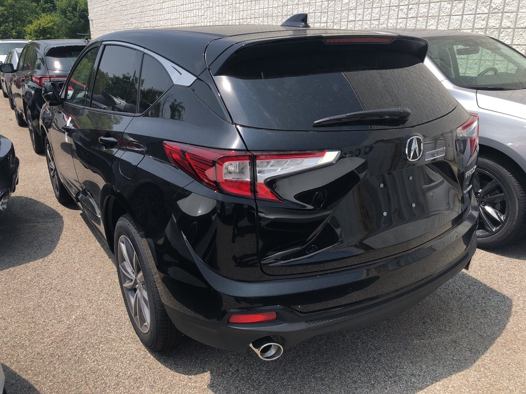 2020 Acura RDX SH-AWD Elite at in Markham, Ontario - 4 - w1024h768px
