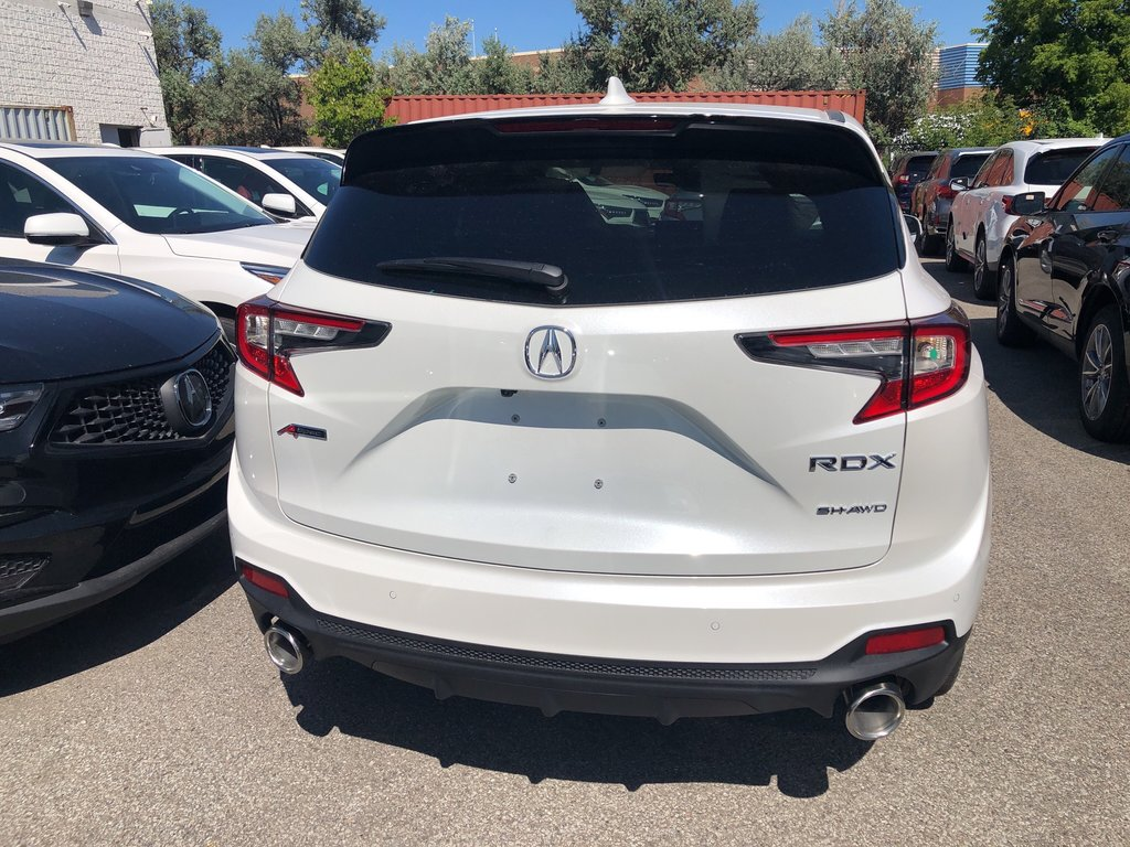 2020 Acura RDX SH-AWD A-Spec at in Markham, Ontario - 5 - w1024h768px