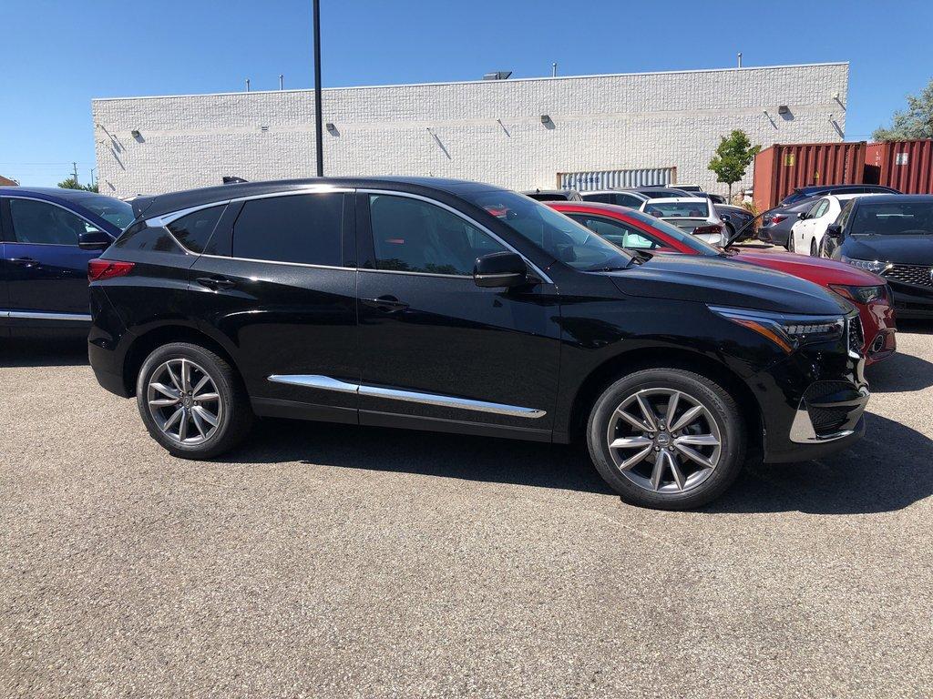2020 Acura RDX SH-AWD Elite at in Markham, Ontario - 4 - w1024h768px
