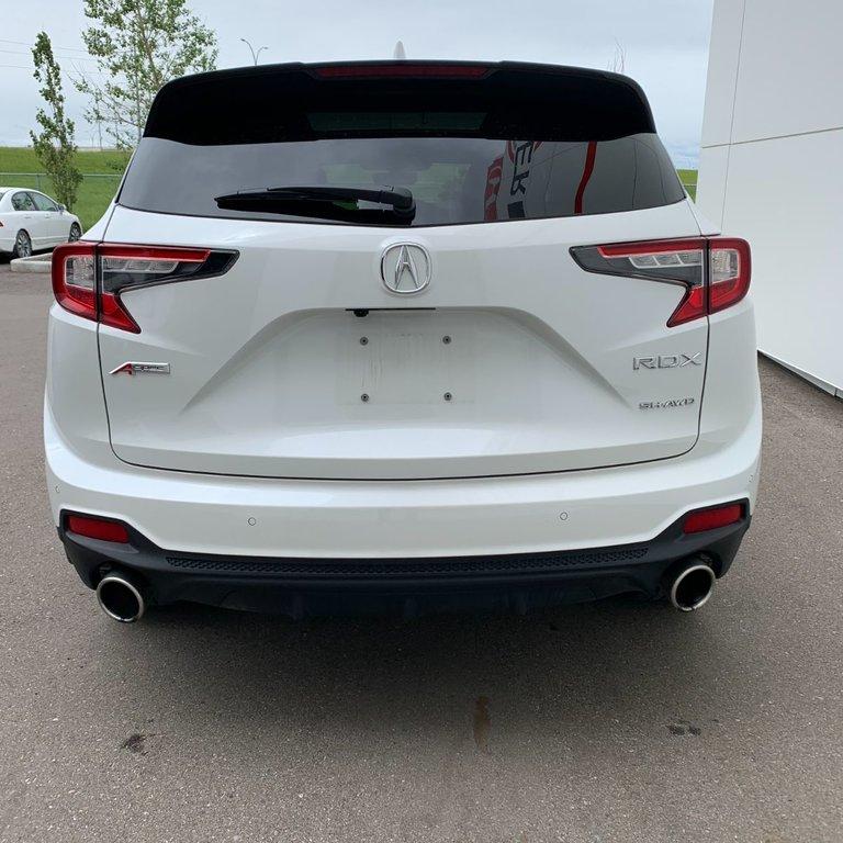 2020 Acura RDX SH-AWD A-Spec At