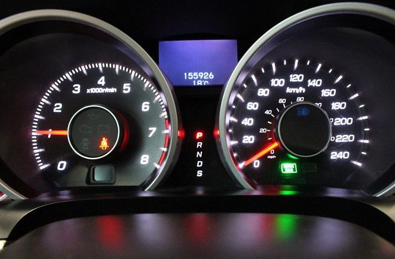 2009 Acura TL Tech at in Regina, Saskatchewan - 2 - w1024h768px