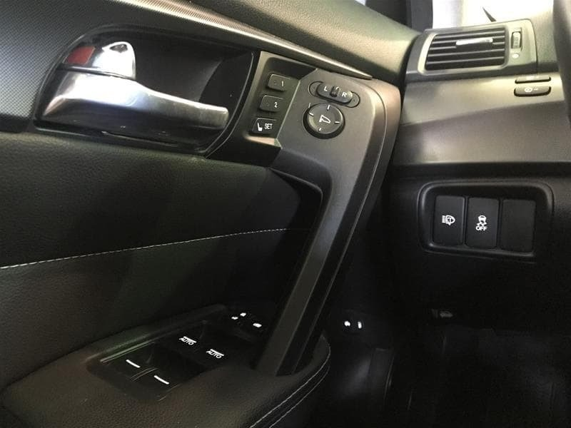2014 Acura TL A-Spec SH-AWD in Markham, Ontario - 20 - w1024h768px