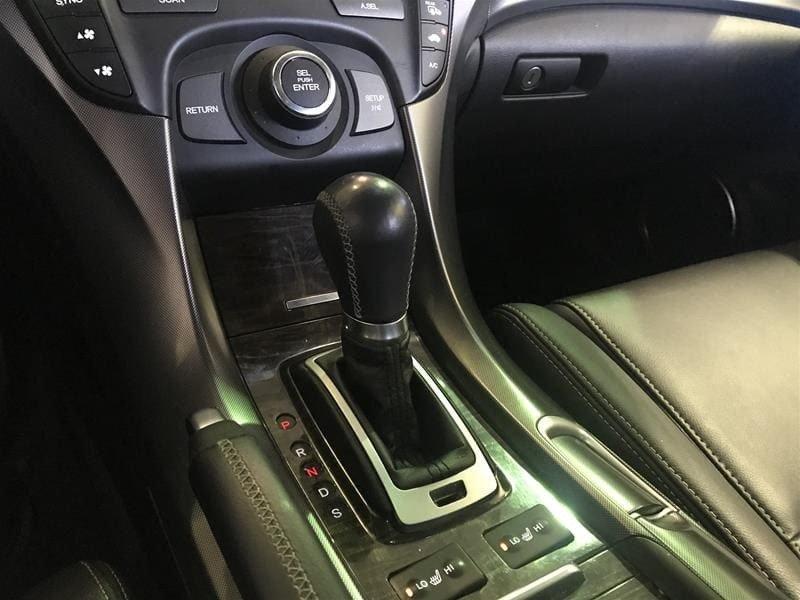 2014 Acura TL A-Spec SH-AWD in Markham, Ontario - 19 - w1024h768px