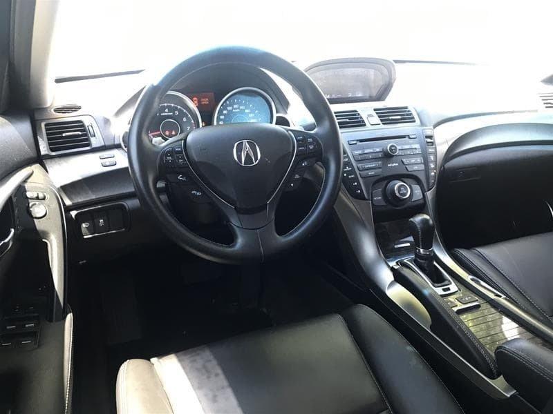 2014 Acura TL A-Spec SH-AWD in Markham, Ontario - 9 - w1024h768px